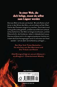 Red Rising Band 1: Red Rising - Produktdetailbild 1