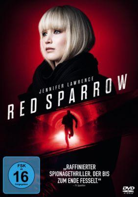 Red Sparrow, Jason Matthews