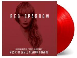 Red Sparrow (Ltd Rotes Vinyl), Diverse Interpreten