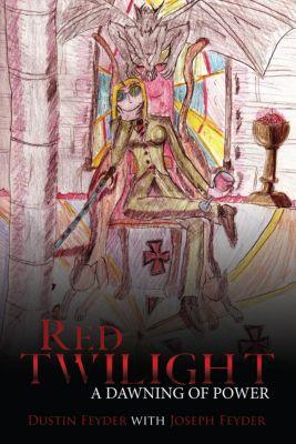 Red Twilight, Dustin Feyder