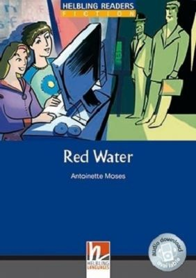Red Water, Class Set, Antoinette Moses