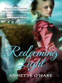 Redeeming Light, Annette O'Hare