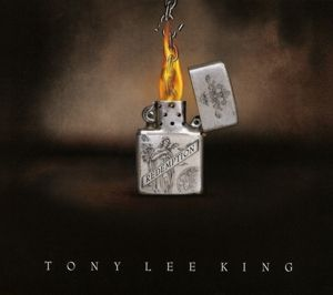 Redemption, Tony Lee King
