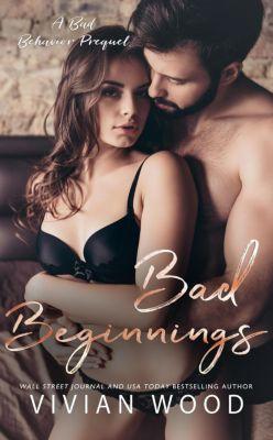 Redemption Beach: Bad Beginnings (Redemption Beach, #1), Vivian Wood