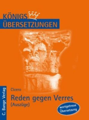 Reden gegen Verres (Auszüge), Cicero