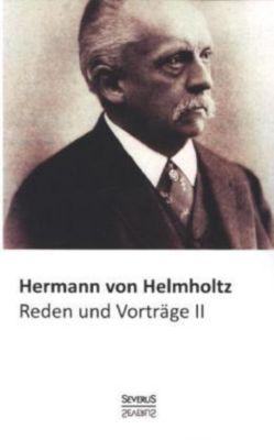 Reden und Vorträge, Hermann von Helmholtz