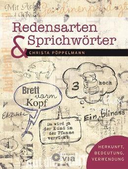 Redensarten & Sprichwörter - Christa Pöppelmann pdf epub