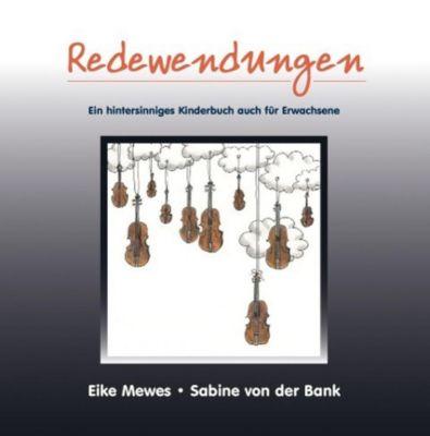 Redewendungen, Eike Mewes