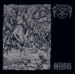 Redimus, Hecate Enthroned