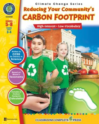 Reducing Your Community's Carbon Footprint, George Graybill