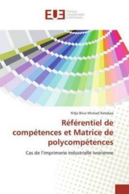 Référentiel de compétences et Matrice de polycompétences