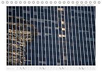 Reflecting Frankfurt (Tischkalender 2019 DIN A5 quer) - Produktdetailbild 2
