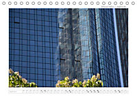 Reflecting Frankfurt (Tischkalender 2019 DIN A5 quer) - Produktdetailbild 4