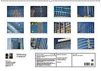 Reflecting Frankfurt (Wandkalender 2019 DIN A2 quer) - Produktdetailbild 13