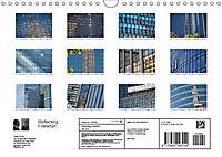 Reflecting Frankfurt (Wandkalender 2019 DIN A4 quer) - Produktdetailbild 13