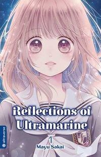 Reflections of Ultramarine - Mayu Sakai |