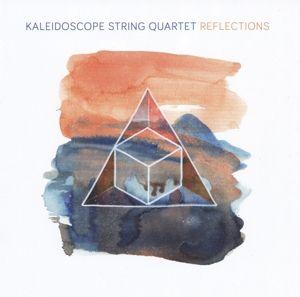 Reflections (Vinyl), Kaleidoscope String Quartet