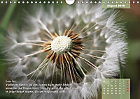 Reflexionen in zwölf Texten und Bildern (Wandkalender 2019 DIN A4 quer) - Produktdetailbild 8