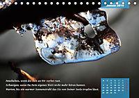 Reflexionen in zwölf Texten und Bildern (Tischkalender 2019 DIN A5 quer) - Produktdetailbild 1
