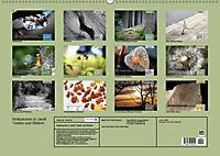 Reflexionen in zwölf Texten und Bildern (Wandkalender 2019 DIN A2 quer) - Produktdetailbild 13