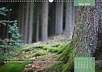 Reflexionen in zwölf Texten und Bildern (Wandkalender 2019 DIN A3 quer) - Produktdetailbild 3