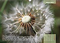 Reflexionen in zwölf Texten und Bildern (Wandkalender 2019 DIN A3 quer) - Produktdetailbild 8