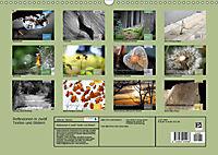Reflexionen in zwölf Texten und Bildern (Wandkalender 2019 DIN A3 quer) - Produktdetailbild 13