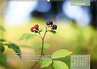 Reflexionen in zwölf Texten und Bildern (Wandkalender 2019 DIN A2 quer) - Produktdetailbild 6