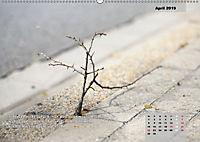 Reflexionen in zwölf Texten und Bildern (Wandkalender 2019 DIN A2 quer) - Produktdetailbild 4