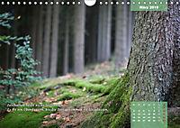 Reflexionen in zwölf Texten und Bildern (Wandkalender 2019 DIN A4 quer) - Produktdetailbild 3