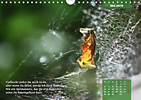 Reflexionen in zwölf Texten und Bildern (Wandkalender 2019 DIN A4 quer) - Produktdetailbild 5