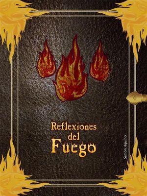 Reflexiones del Fuego, Simon Aquino, Simon aquino muñoz