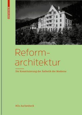 Reformarchitektur, Nils Aschenbeck