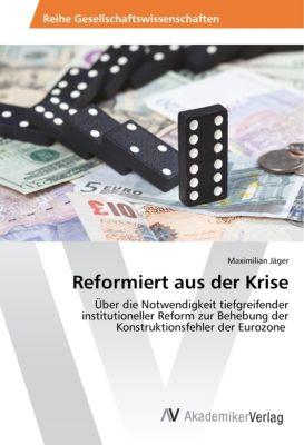 Reformiert aus der Krise, Maximilian Jäger