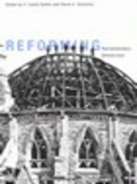 Reforming Parliamentary Democracy, David C. Docherty, Leslie Seidle
