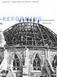 Reforming Parliamentary Democracy, David C. Docherty, Leslie Seidle