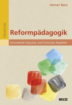 Reformpädagogik - Heiner Barz |