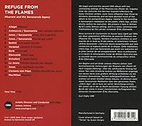 Refuge From The Flames - Produktdetailbild 1