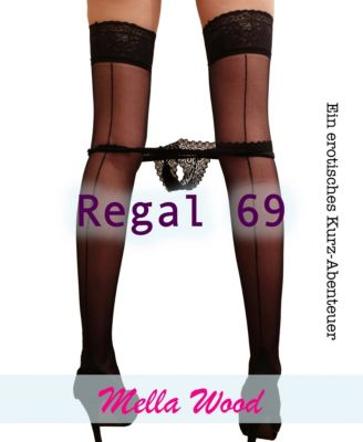 Regal 69, Mella Wood