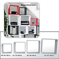 obstkisten 3er set jetzt bei bestellen. Black Bedroom Furniture Sets. Home Design Ideas