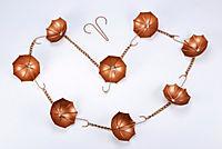 "Regenkette ""Umbrella"" - Produktdetailbild 1"
