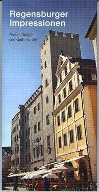 Regensburger Impressionen - Gottfried Oel pdf epub