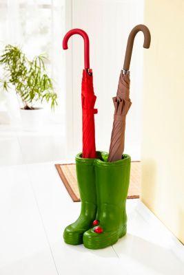 Regenschirm-Stiefel