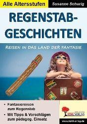 Regenstab-Geschichten, Susanne Schurig