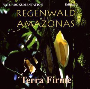 Regenwald Amazonas 3, Gabriele Trinkl