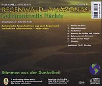 Regenwald Amazonas - Geheimnis - Produktdetailbild 1