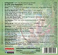 Regenwald & Dschungelwelt-Weltmusik Für Kinder - Produktdetailbild 1