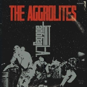 Reggae Hit L.A., The Aggrolites