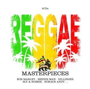 Reggae Masterpieces, Diverse Interpreten
