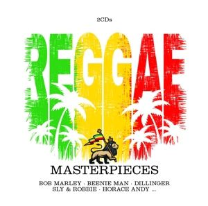 Reggae Masterpieces (Vinyl), Diverse Interpreten